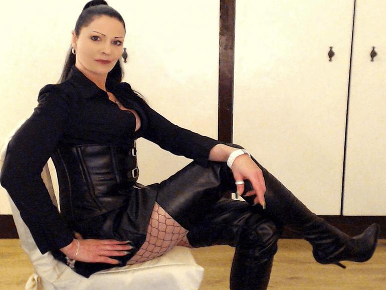 privat luder fetisch