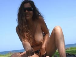 sexysusi nackt im freien